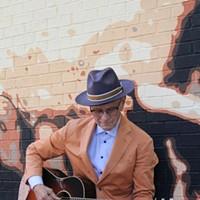 David Bankston's storied musical journey