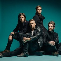 Needtobreathe: a band of brothers
