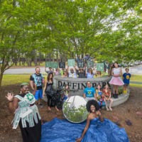 Savannah Earth Day Festival moves to Daffin Park