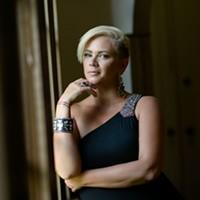 Lauren Mitchell @Roasting Room