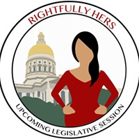 'Rightfully Hers' panel examines issues ahead of Georgia legislative session