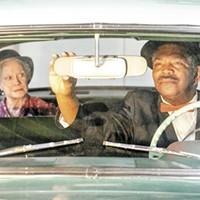 Driving Miss Daisy to Savannah Rep