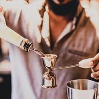 High Octane Cocktails