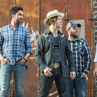 The Train Wrecks' Homegrown Holiday Hoedown: Nine years strong
