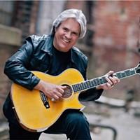 Doyle Dykes, guitar innovator