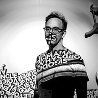 Neil Mendoza's absurdity art headlines PULSE Art + Technology Festival