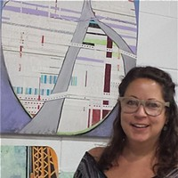 'City Transversed' connects art, engineering and ecology