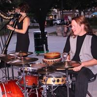 Abigail Palmer Group @Jazz'd Tapas Bar