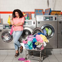 5 Questions: Michelle Buteau