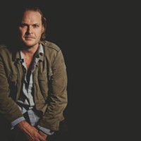 Savannah Music Festival: North Carolina's Hiss Golden Messenger teams up with Pakistani band Sounds of Kolachi