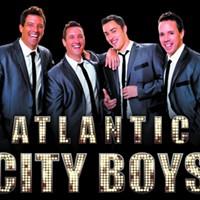 The Atlantic City Boys @Randy's Pickin' Parlor