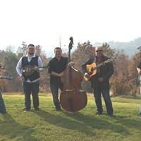 Edgar Loudermilk Band Feat. Jeff Autry @Randy's Pickin' Parlor