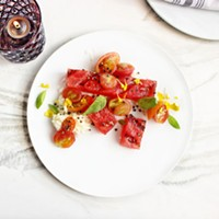 Kitchen 320 helps transform Savannah into a culinary destination