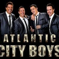 Atlantic City Boys @Randy's Pickin' Parlor