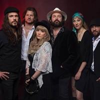 Rumors: A Fleetwood Mac Tribute @Mars Theatre