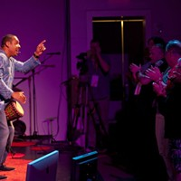 Explore the possibilities: Local TEDx conference set for Friday