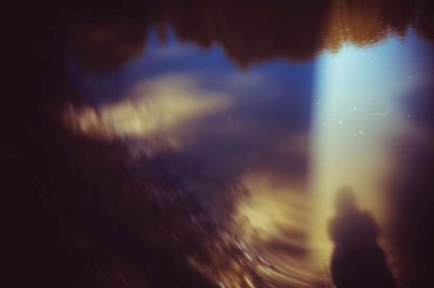 """""""Stranger Feelings"""" by A. Revelle."""