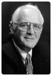 "Dr. Robert ""Bob"" Strozier."