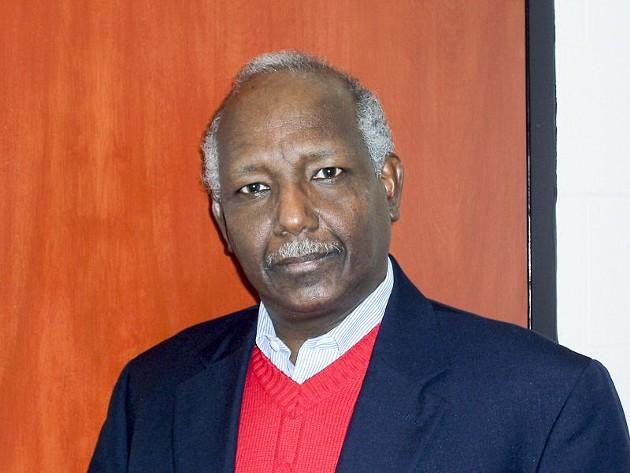 Dr. Mohamed Mukhtar