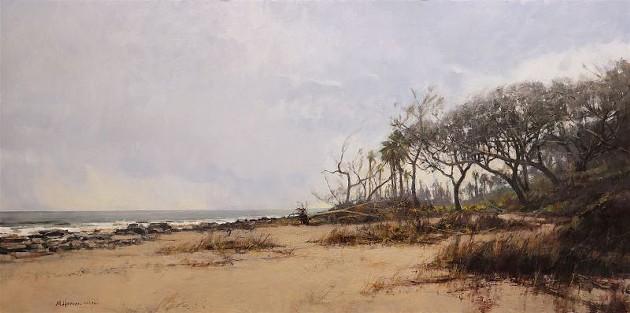 'North End,' Marc Hanson