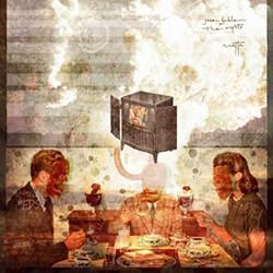 The cover of Anatta.