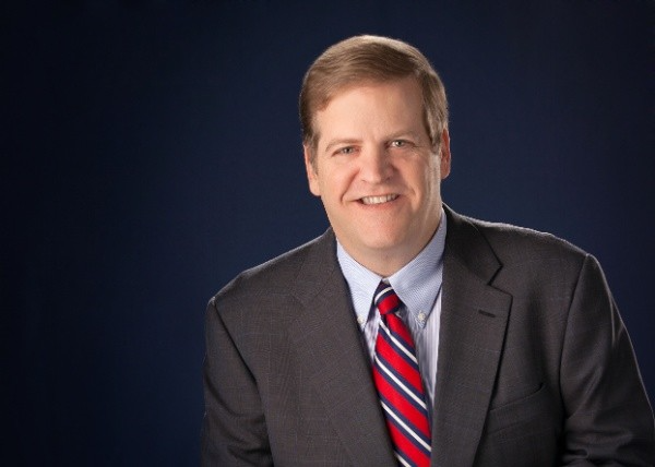 Michael C. Traynor will fill the role of Union Mission's President and CEO beginning Feb. 15. - COURTESY OF MICHAEL C. TRAYNOR