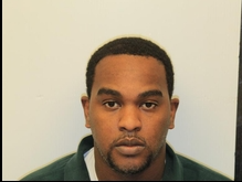 Donald Williams, Jr. - COURTESY OF CHATHAM COUNTY POLICE DEPARTMENT