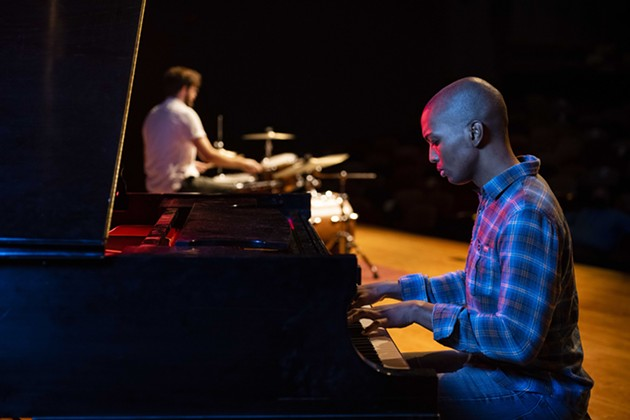 Georgia Southern students will soon have new opportunities in the music industry with the university's new program. - COURTESY OF GEORGIA SOUTHERN UNIVERSITY