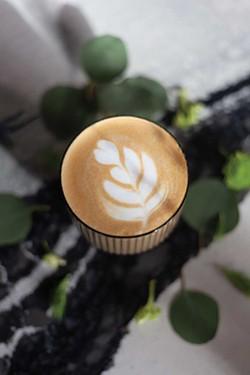 PHOTO COURTESY OF ORIGIN COFFEE BAR