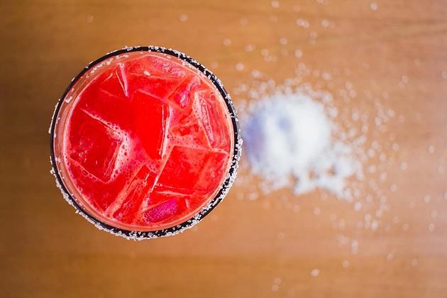 The Prickly Pear Margarita. - PHOTOS COURTESY OF SHOTBYSOMI