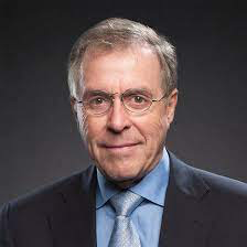Horst Schulze is announced as a presenter for the inaugural Southeast Georgia Leadership Forum, Sept. 12-14 at the Kehoe Iron Works at Trustees' Garden, hosted by Morris Multimedia. - PHOTO COURTESY OF MORRIS MULTIMEDIA