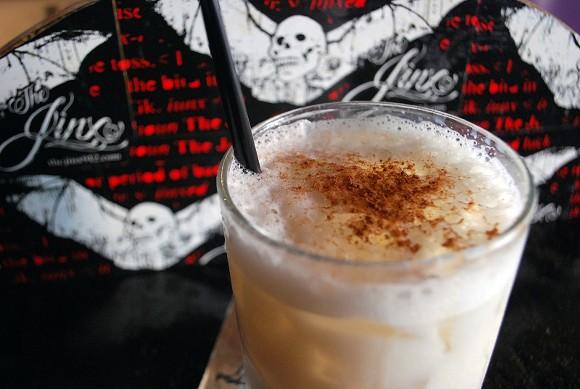 Rum Horchata