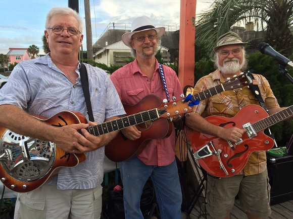 Lazaretto Creek Band