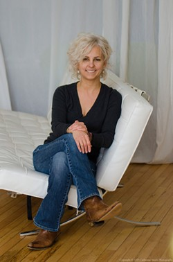 'What matters is telling the story,' says Kate DiCamillo of the secret to her success.