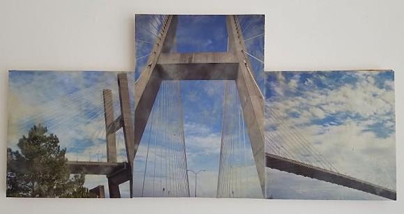'The Bridge' by Deborah Zumstein