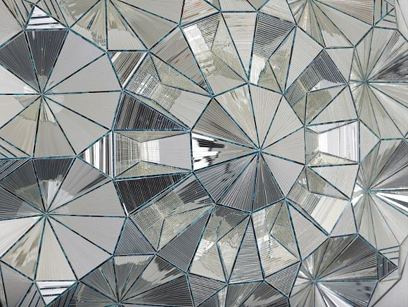 Monir Shahroudy Farmanfarmaian