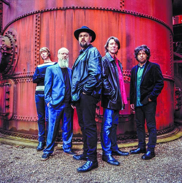 Drive-By Truckers - DANNY CLINCH