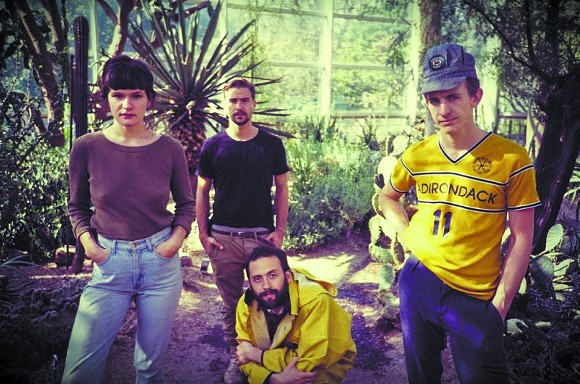 Big Thief - MICHAEL BUISHA