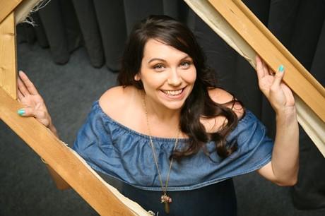 Ashley Cooke - JON WAITS   @JWAITSPHOTO