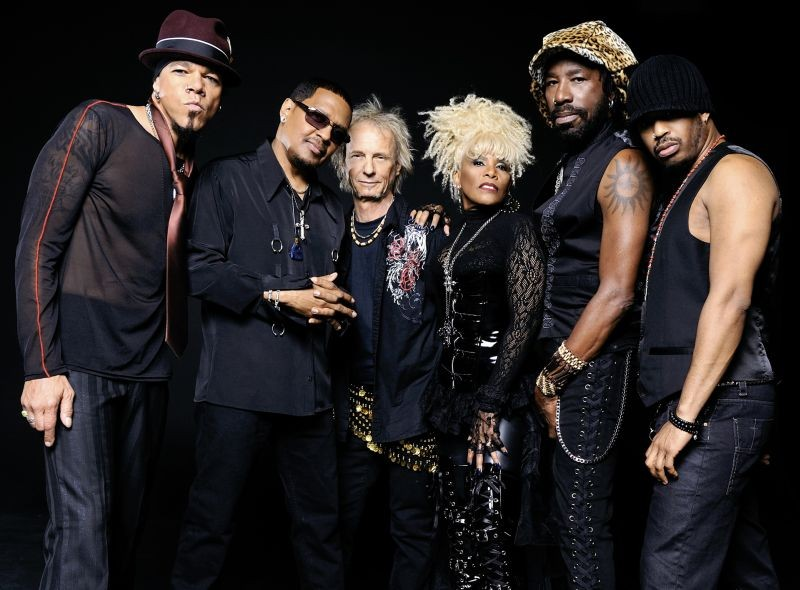 Mother's Finest will play The Stage On Bay.