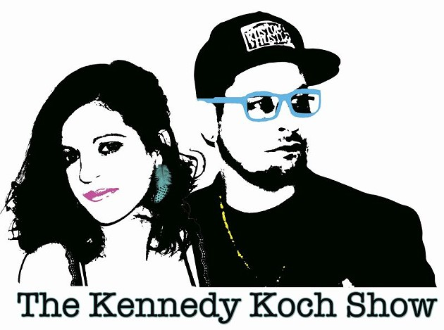 Follow The Kennedy Koch Show on Patreon.