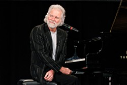 Chuck Leavell has rocked with the best of 'em.