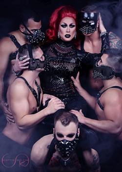 Deva Station, Miss Gay America 2018, will perform.