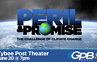 Peril & Promise: The Challenge of Climate Change