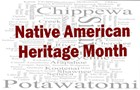 "Native ""American"" Heritage River Walk and Movie"