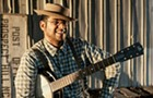 SMF: Songsters and Stringbands: Dom Flemons and Foghorn Stringband