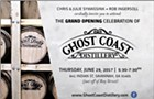 Ghost Coast Distillery Grand Opening