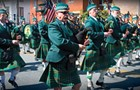 Savannah St. Patrick's Day Parade