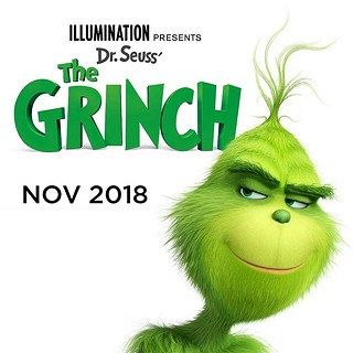 Review: The Grinch