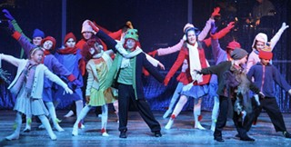Savannah Children's Theatre brings  <i>A Charlie Brown Christmas</i> to life